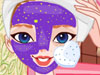 Popstar Girl Facial