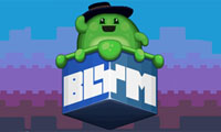 Online free browser game: Blym