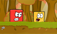Online free browser game: Face Chase