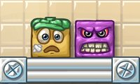 Online free browser game: Swapsters