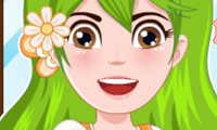 Online free browser game: Susan\\\'s Magic Flower Machine