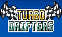 Online free browser game: Turbo Drifters