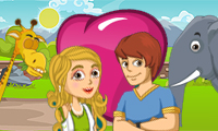 Online free browser game: Cupid Forever 2