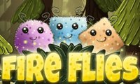 Online free browser game: Fireflies