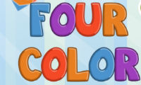 Online free browser game: Four Color