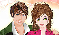 Online free browser game: Makeover Designer 2