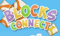 Online free browser game: Blocks Connect