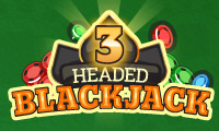 Online free browser game: Vegas Blackjack