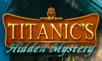 Play Titanic's Hidden Mystery