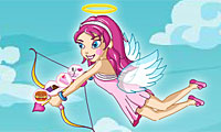 Online free browser game: Cupid Forever