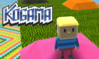 Play Kogama: Level Up