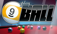 Online free browser game: 9-Ball