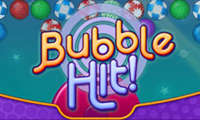 Bubble Hit (html5…