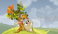 Online free browser game: Carrot Rush