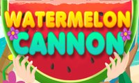 Play Watermelon Cannon
