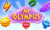 Online free browser game: My Olympus World