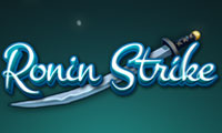Play Ronin Strike