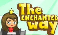Online free browser game: The Enchanted Way