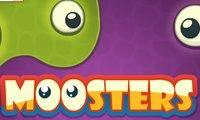Online free browser game: Moosters