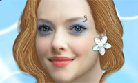 Amanda Seyfried Make Up