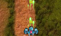 Online free browser game: Planetary Wars