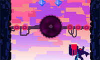 Online free browser game: Pixalypse