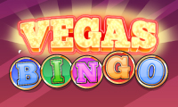 Online free browser game: Vegas Bingo