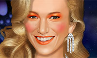 Blake Lively Make Up