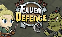 Play Elven Defence