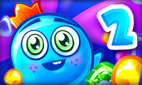 Online free browser game: Back to Candyland: Episode 2