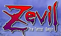 Play Zevil: The Terror Begins