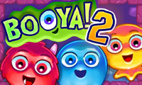 Online free browser game: Booya 2
