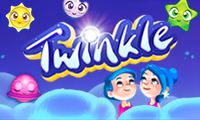 Online free browser game: Twinkle