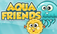 Aqua Friends bild