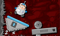 Online free browser game: Spaceman Max