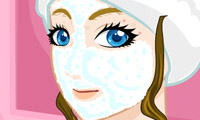 Online free browser game: The Ugly Princess