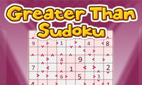 Play Greater Than Sudoku