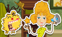 Online free browser game: Hair Mania 2