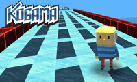 Play Kogama: Ice Park