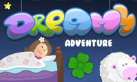 Online free browser game: Dreamy Adventure