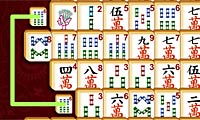 Online free browser game: Mahjong Link