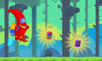 Play Hot Runner Pepper Run