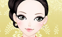 Asian Beauty Make Up