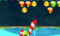 Play Bubble Hit: Christmas