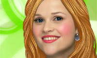 Reese Witherspoon Make Up