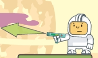 Online free browser game: Spaceman 2023