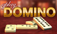 Online free browser game: qplay Domino