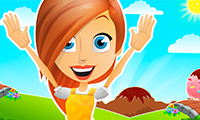 Online free browser game: Tina\\\'s Chocolates
