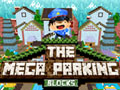 Minecraft Parking  Game