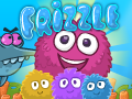Frizzle Fraz 6  Game
